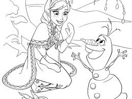 Best Frozen Coloring Games Contemporary
