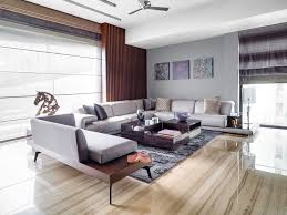 Apartment Interiors By Rakeshh Jeswaani Interior Architects Cool Living Room