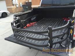 Amp Research Bed Step 2 by Sport Amp Research Tacoma Truck Bed Extender 74805 01a V2 201 Msexta