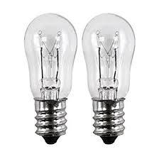 ocsparts we4m305 general electric dryer light bulb