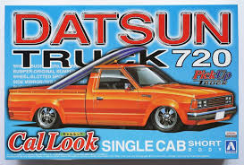 AOSHIMA 1 24 Datsun Truck 720 Cal LOOK Single CAB Short Body Pickup ... Datsun Truck Agr Ratsun Ums Eng Ngd Butor Restorat Parts San Kup Ute Nz Posts Facebook Aoshima 1 24 720 Cal Look Single Cab Short Body Pickup Round 2 Mpc 125 1975 620 The Sprue Lagoon B210 Brake Booster Pretty Car Ford Dealer King Kong 1978 6x6 Deans Hobby Stop Colctable Model Car Truck Motocycle Kits Your Favorite Type Year Of Oldnew School Pickup Questions What Is It Worth Cargurus 520 Oem Original Owners Manual Rare 6672 67 68 69 1970 71 Wikiwand Pickapart Recycled Auto Parts In Stafford And Fredericksburg