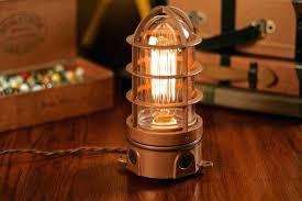 edison bulb desk l like this item edison bulb table l diy