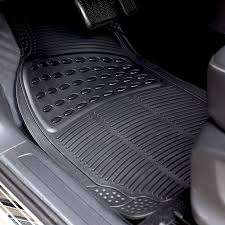 Rubber Car Floor Mats For Car SUV Truck Van,100% Odorless All ... Best Truck Floor Mats Eco Leather Engine Cover And Floor Mats For Lvo Fh 14 Ebay Plasticolor John Deere Heavy Duty Vinyl 31 In X 18 Mat The Car For Cars Trucks Vans And Suvs Custom Western Star Operations Work For Floors In With Fords Fancy Super Black Color All Weather 3 Piece Set Rubber Auto Lloyd Ultimat Carpet Partcatalogcom Plush Sale W Gmc Logo 834114726