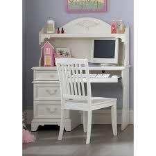 Antique White Desk Hutch Antique Furnitures