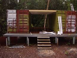100 Sea Container House SHIPPING CONTAINER HOMEACCOMMODATION