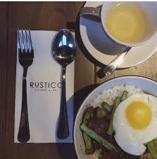 Rustico Kitchen And Bar Photo1