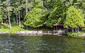 100 Mary Lake Ontario Crown Island Muskoka Canada Private Islands For Sale