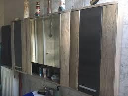 badezimmer schrankset