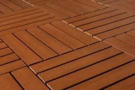 kontiki interlocking deck tiles engineered polymer series