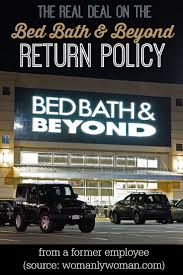 Bed Bath Beyondcom by Bed Bath And Beyond Return Policy