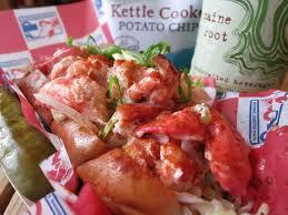 100 Redhook Lobster Truck Pound Red Hook Roll Chips Soda PickleJPG