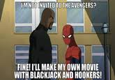 Image  60 s Spider Man