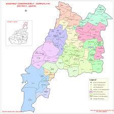 Kotputli Rajasthan Assembly Constituency Wikipedia