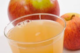 jus de pomme une recette de régalez bébé