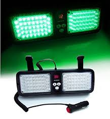 Led Strobe Lights For Trucks Awesome Vehicle Strobe Light W Builtin ...