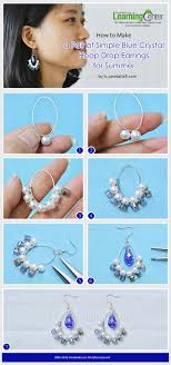 1029 Best Jewelry Making Tutorials & Tips Images On Pinterest ... How To Make Pearl Bridal Necklace With Silk Thread Jhumkas Quiled Paper Jhumka Indian Earrings Diy 36 Fun Jewelry Ideas Projects For Teens To Make Pearls Designer Jewellery Simple Yet Elegant Saree Kuchu Design At Home How Designer Earrings Home Simple And Double Coloured 3 Step Jhumkas In A Very Easy Silk Earring Bridal Art Creativity 128 Jhumka Multi Coloured Pom Poms Earring Making Jewellery Owl Holder Diy Frame With