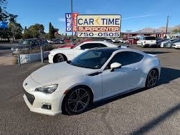100 Truck Time Tucson Az Used 2013 Subaru BRZ For Sale In AZ Stock P12106T