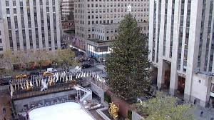 Rockefeller Christmas Tree Lighting 2018 by Man Arrested Near Rockefeller Christmas Tree With Gasoline Can