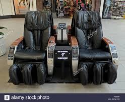 Inada Massage Chairs Uk by Massage Chairs Stock Photos U0026 Massage Chairs Stock Images Alamy