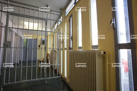 edition de metz ville prison de metz queuleu sa permission de