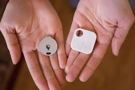 trackr vs tile the lost and found recode