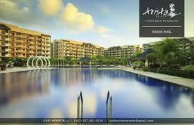 Arista Place By DMCI Paranaque Condo