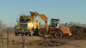 100 Dump Trucks Videos Front End Loder An Dump Truck Royaltyfree Video And Stock Footage