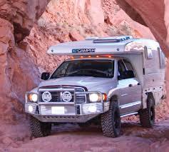 100 Camper Truck Bed Lance 650 For Interior Tacoma Diy Pop Up