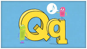 ABC Song The Letter Q