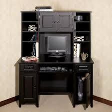 Altra Chadwick Corner Desk Black by Corner Computer Desk With Hutch And Its Benefits U2013 Furniture Depot