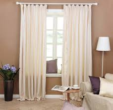 wall light chic curtains for light brown walls as well as