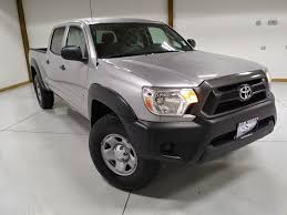 100 Truck 2014 Used Toyota Tacoma 4x4 Double Cab In Nampa ID Near Boise VIN 5TFMU4FN4EX020055