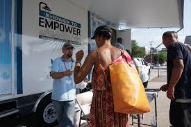 Program Provides Mobile Showers, Other Services For Homeless In ... Dreamline Butterfly 30 To 3112 In X 72 Semiframeless Bifold This Morning I Showered At A Truck Stop Girl Meets Road The Trucker Life Stop Showers Youtube Castaic Bvd Calgary Travel Center Opening Hours 2515 50 Ave Se Ab How To Use Your Point Card Get Showers Stops Pilot Or What Are Really Like Trucker Vlog Adventure 7 Plaza 83 Diner York Pennsylvania Kjs Idaho Falls And Gas Station Near Me Path Facility Upgrades Flying J