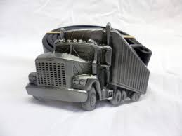 CLASSIC USA STYLED GREY TRUCK/ LORRY BUCKLE With BELT - Spike Dabomb 1pc Winter Truck Car Snow Chain Tire Antiskid Belt Easy Retail Cowboy Truck Buckle Man And Woman Jeans Fashion Buckles Recycle Recycling Dump Garbage Tool Belt Buckle Buckles Lsa 6 Rib Accessory Drive For Spacing With Heavy Duty Linkbelt Htt8690 90ton 816 Mt Terrain Crane Marruffos Custom Leather Belts Firefighter Accsories All About Cars 1998 Htc8670 Hydraulic Cbj883 For Sale On Seat Shoulder Pad Cushion Cover Saab Ssayong Oem Oes Timing Kits Toyota Tacoma Pickup Hot Drivers Move The Nation Laser301vey Larath 1pcs Universal General Truck Van Safety Belt Buckle