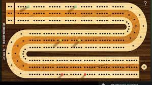 Cribbage Board Screenshot Thumbnail
