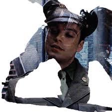 Gif Marvel Sebastian Stan Winter Soldier Bucky Barnes