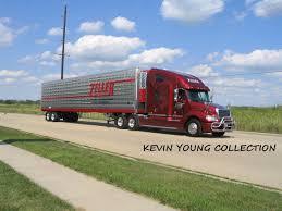 Trucking: Young Trucking