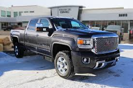 Brand New 2016 GMC Sierra 3500HD Denali For Sale In Medicine Hat, AB ... Brand New 2016 Gmc Sierra 1500 Slt Allterrain X For Sale In Autolirate Trucks At The New York Times Gonzales 2500hd Vehicles Sale Elevation Edition Is A Dark Take On Tough Truck Autoblog Near Shelburne Murray Gm Yarmouth North Bay 2017 Hd Powerful Diesel Heavy Duty Pickup Parkersburg Canyon Gmc White Present Frost Truck 3500 Buy Lease Or Finance Gainesville Fl 32609 Luxury Slt For Pauls Carbon Fiberloaded Denali Oneups Fords F150 Wired