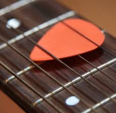 The Guitar Of Life Frets Worn By Hands Expressing Both Chord And Discord Twoku Lifes