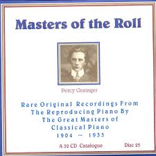 More By Percy Grainger