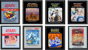 Halloween Atari 2600 Theme by The Paunch Stevenson Show The Ultimate Pop Culture Podcast Atari