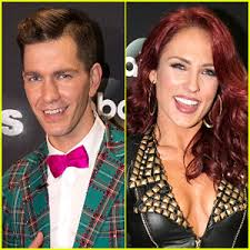 Andy Grammer Does The Paso Doble With Allison Holker On Dancing
