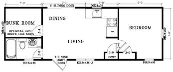 Hunting Cabin Floor Plans Free Homeca