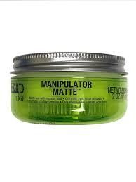 Bed Head Moisture Maniac by Tigi Bed Head Manipulator Cream 2 Oz Walmart Com
