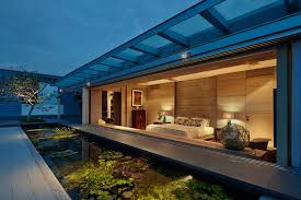 100 Architect Design Home Chiltern House WOW S Warner Wong ArchDaily