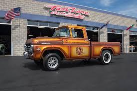 100 F100 Ford Truck 1957 Fast Lane Classic Cars