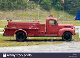 100 1944 Ford Truck Old Fire Engine Fire Stock Photos Old Fire Engine Fire