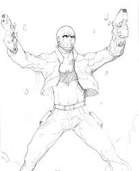 Red Hood Dc Coloring Pages