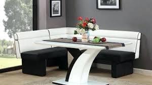 Modern Breakfast Table Narrow Contemporary