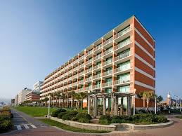 Holiday Inn Hotel & Suites Virginia Beach North Beach Hotel by IHG